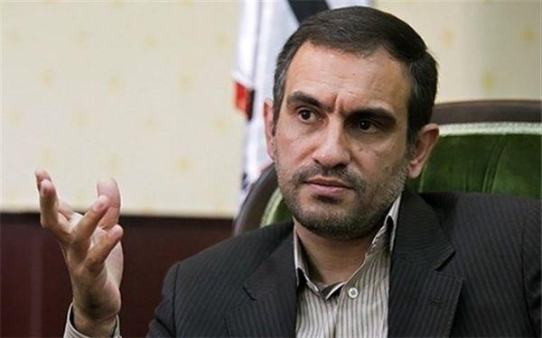 واکنش معاون مطبوعاتی رئیس جمهور به شایعه استعفای ظریف