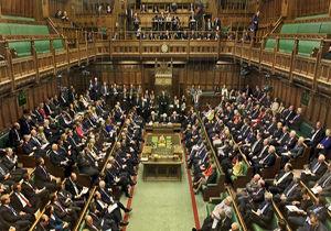 گزارش آزار و اذیت جنسی در پارلمان انگلیس