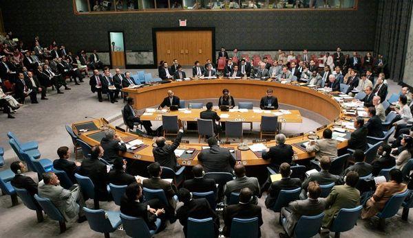 نشست شورای امنیت درباره اجرای توافق هستهای ایران آغاز شد