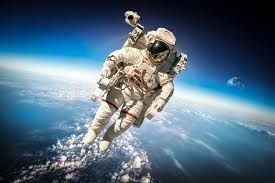 کشف معمای ضعف بینایی موقت در فضانوردان