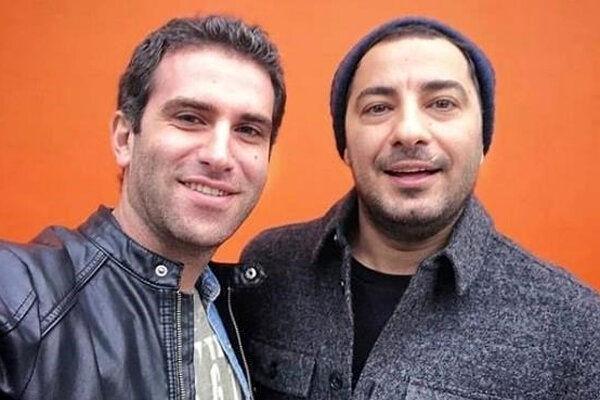نوید محمدزاده و هوتن شکیبا همبازی میشوند/ حضور در «قهوه قجری»