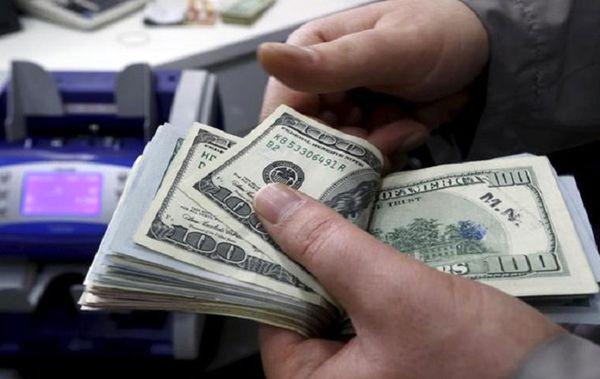 قیمت ارز آزاد در ۲۶ آذر/  دلار ۲۵ هزار و ۹۵۰ تومان