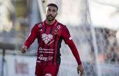 پیشنهاد گران قیمت از دو باشگاه اروپایی برای ستاره تیم ملی ایران