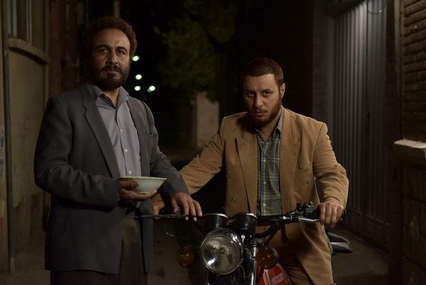 رضا عطاران و جواد عزتی غوغا کردند