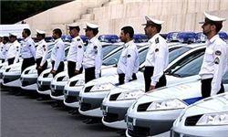 الحاق خودروهای جدید به پلیس راهور/ تمرکز پلیس بر تخلفات حادثهساز