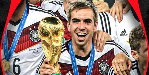 37 سالگی اسطوره فوتبال آلمان و کارنامه اش