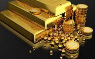 قیمت طلا و سکه در ۱۸ اسفند/ روند صعودی نرخ طلا و سکه در بازار