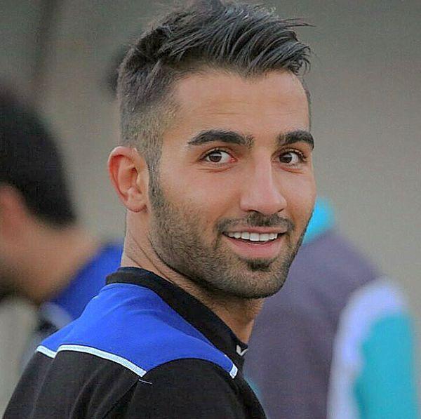 صادق بارانی: پرسپولیس دخالت  گلر تیم پرسپولیس باعث افزایش تنش بین بازیکنان شد