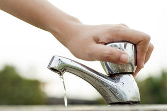 سرانه مصرف آب در ایران ۲ برابر آلمان