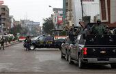 نیروهای عراقی ۷ داعشی را در دیالی به هلاکت رساندند