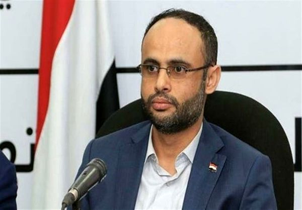 یمن| المشاط: قدس مسئله نخست امت اسلام و ملت یمن است