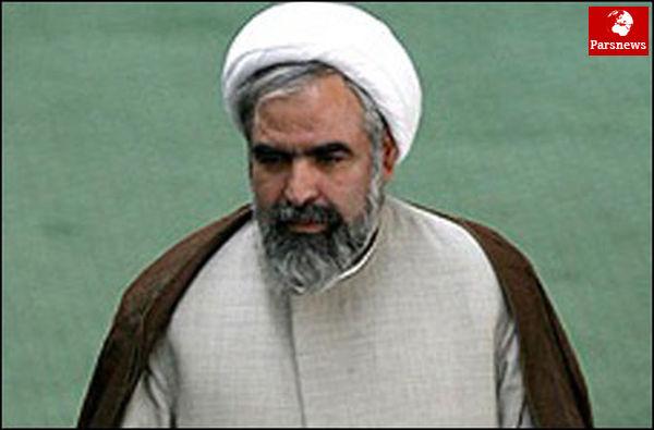 دولت احمدی نژاد چیزی برای دفاع باقی نگذاشته است