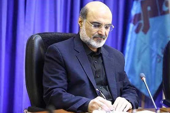 صحبت های رئیس رسانه ملی درباره بهرام شفیع