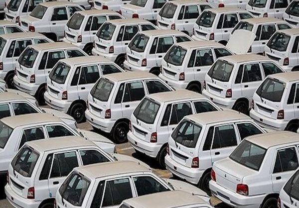 پارکینگهایی که قیمت بازار خودرو را تعیین میکنند!