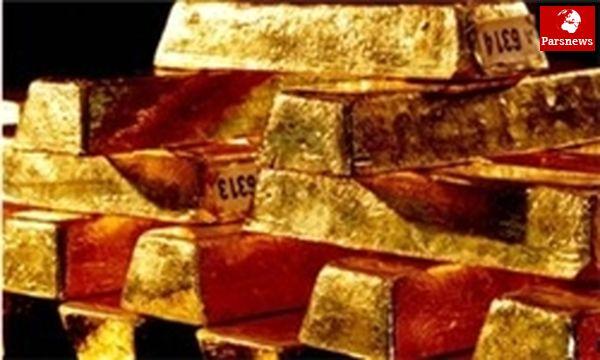 قیمت جهانی اونس طلا سقوط کرد