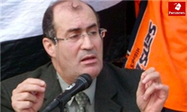 تلاش برای راه اندازی انقلاب معکوس در مصر