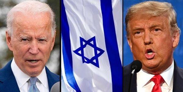 بایدن بهتر از ترامپ نیست، خاورمیانه را ببینید!