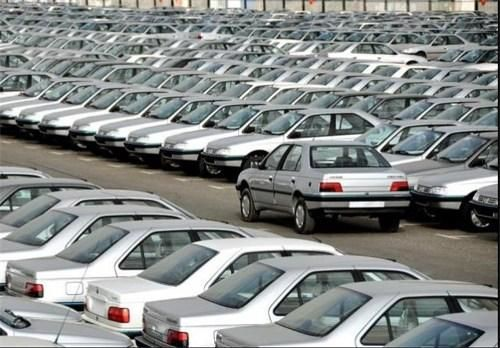 افزایش شدید بین قیمت کارخانه و بازار خودروها
