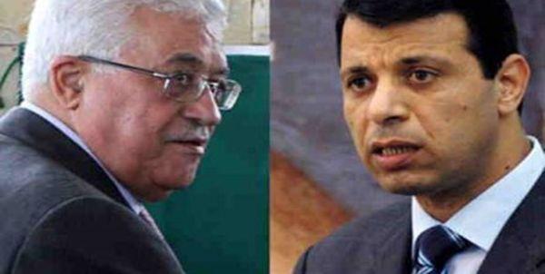«محمود عباس» با آشتی با دحلان مخالفت کرد