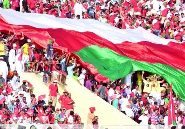 بلیتهای رایگان جام ملتهای ۲۰۱۹ آسیا در اختیار هواداران عمانی