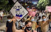 اعتراضات سراسری علیه نخست وزیر رژیم صهیونیستی