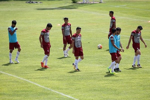 مشکلات عدیده تیم ملی امید در اندونزی