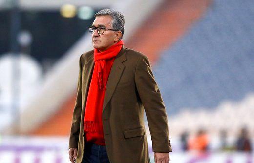 واکنش باشگاه پرسپولیس به حضور احتمالی برانکو در تیم ملی