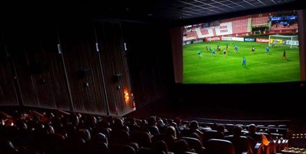 پخش جام ملتهای آسیا در سینماها منتفی است