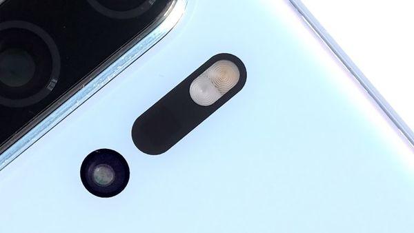 عکاسی با چهار دوربین همزمان در گوشی هوآوی