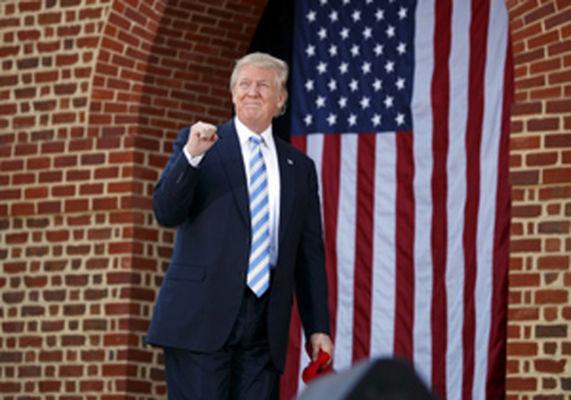 واکنش ترامپ به معترضین نتیجه انتخابات