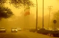 هشدار هواشناسی سیستان و بلوچستان