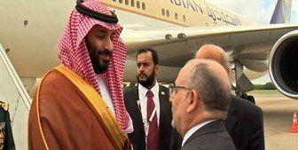 واکنش آرژانتین به درخواستها برای دستگیری ولیعهد سعودی