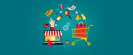 به سادهترین شکل ممکن فروشگاه اینترنتی بسازید!