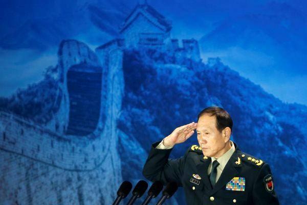 چین هشدار داد