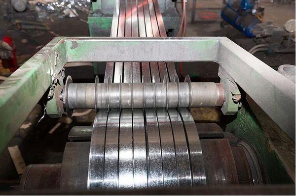 پیشرفت 85 درصدی در فولاد ازنا