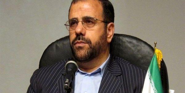 روحانی برای دفاع از رزم حسینی به مجلس نمی رود