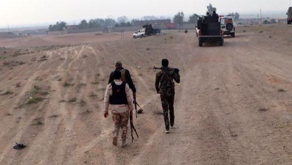 شهادت فرمانده الحشدالشعبی در عراق+ جزئیات