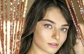 عکس های آیچا آیشین توران ستاره زیبای سریال های ترکیه ای