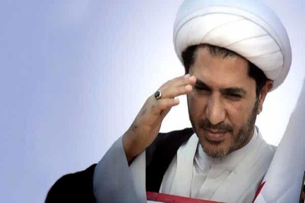 واکنش قطر به دادگاه ناعادلانه «شیخ علی سلمان»