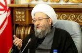 رئیس قوه قضاییه: تصور کردهاند اگر سه ماه به ایران فشار بیاورند نظام جمهوری اسلامی ساقط میشود