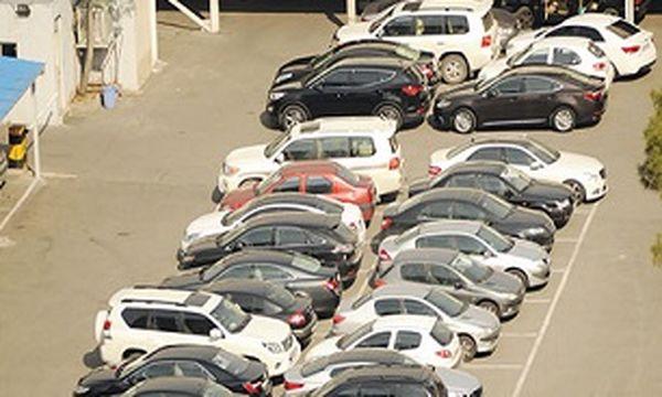 قیمت انواع خودرو دست دوم + جدول