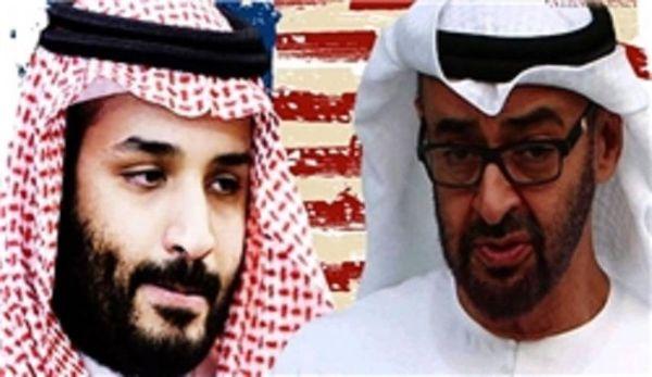 رقابت عربستان و امارات برای کنترل بر مناطق جنوبی یمن