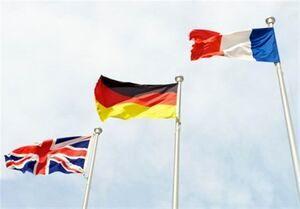 رایزنی مسکو و اتحادیه اروپا درباره برجام