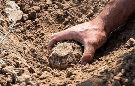 ادوات انفجاری جان 75 نفر را در خوزستان گرفت