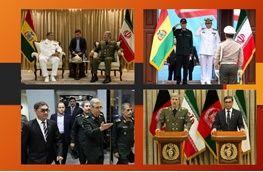 دیپلماسی نظامی یار کمکی دولت در مذاکرات دیپلماتیک