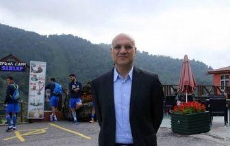 واکنش مدیر عامل استقلال به احتمال اخراج چشمی و اسماعیلی