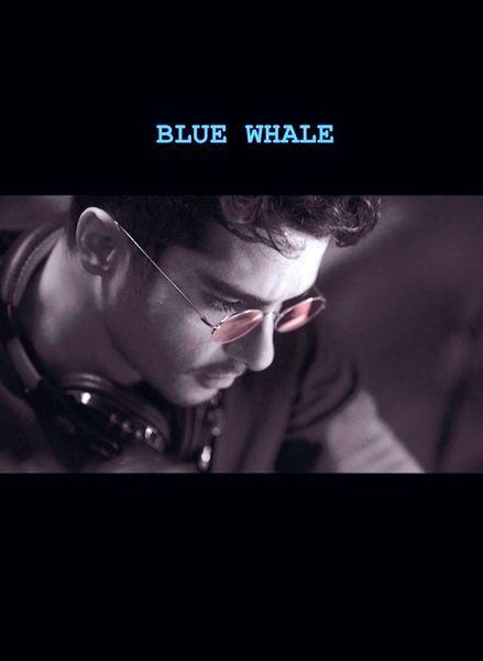 قیافه بچه مثبتی بازیگر نهنگ آبی + عکس