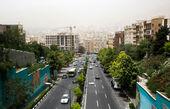 برنامه های گسترده زیست محیطی در تهران اجرا می شود