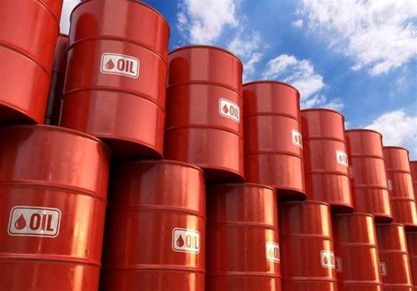 قیمت جهانی نفت امروز ۱۱ اردیبهشت