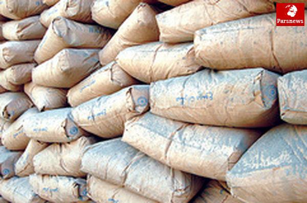 ممنوعیت صادرات سیمان ایران به عراق لغو شد